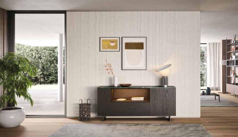 Novamobili 2272 Living Ideals – Benefit Arredo Moderno