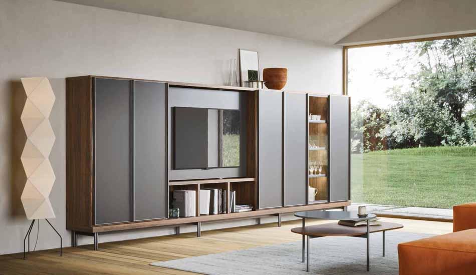 Novamobili 2280 Living Ideals – Benefit Arredo Moderno