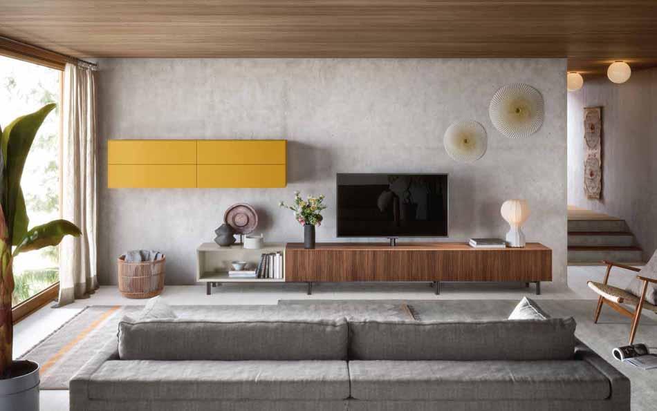 Novamobili 2289 Living Ideals – Benefit Arredo Moderno