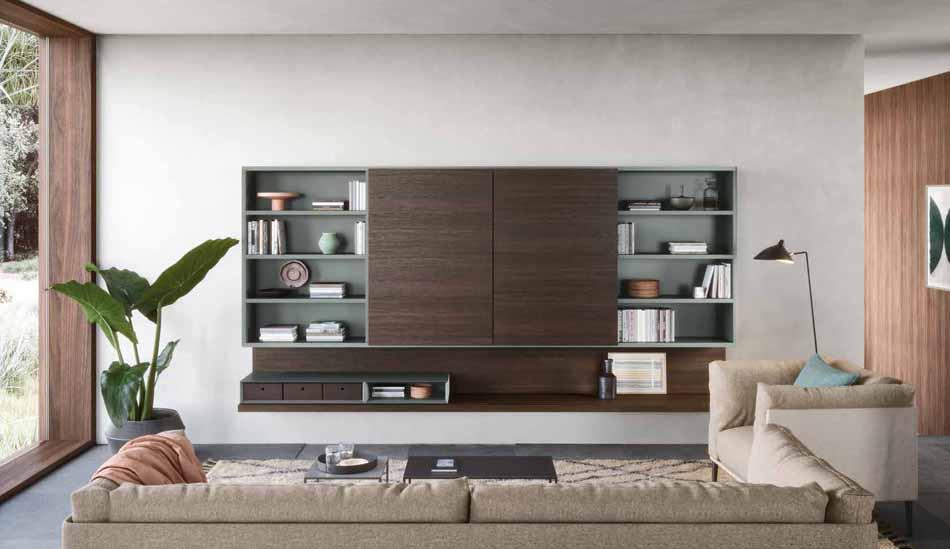 Novamobili 2292 Living Ideals – Benefit Arredo Moderno