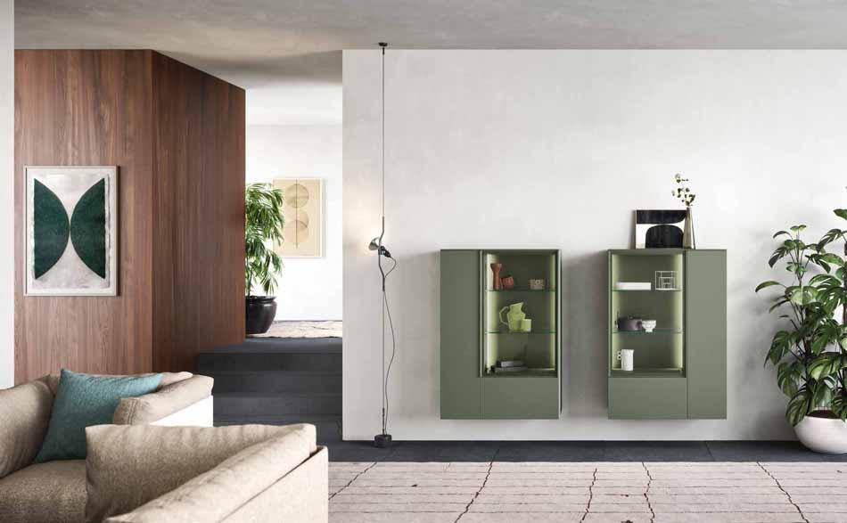 Novamobili 2298 Living Ideals – Benefit Arredo Moderno