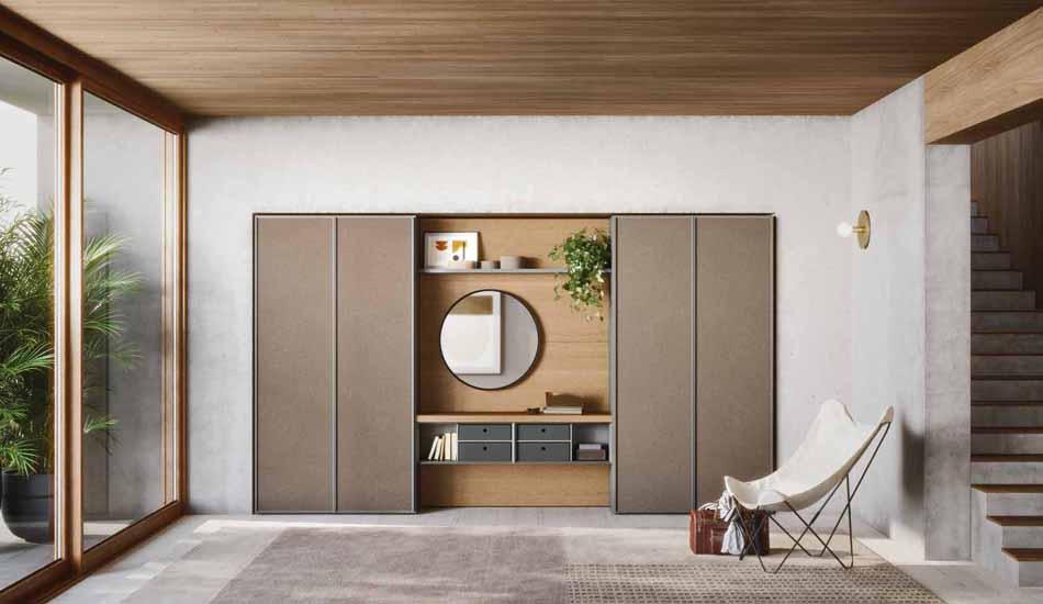 Novamobili 2316 Living Ideals – Benefit Arredo Moderno