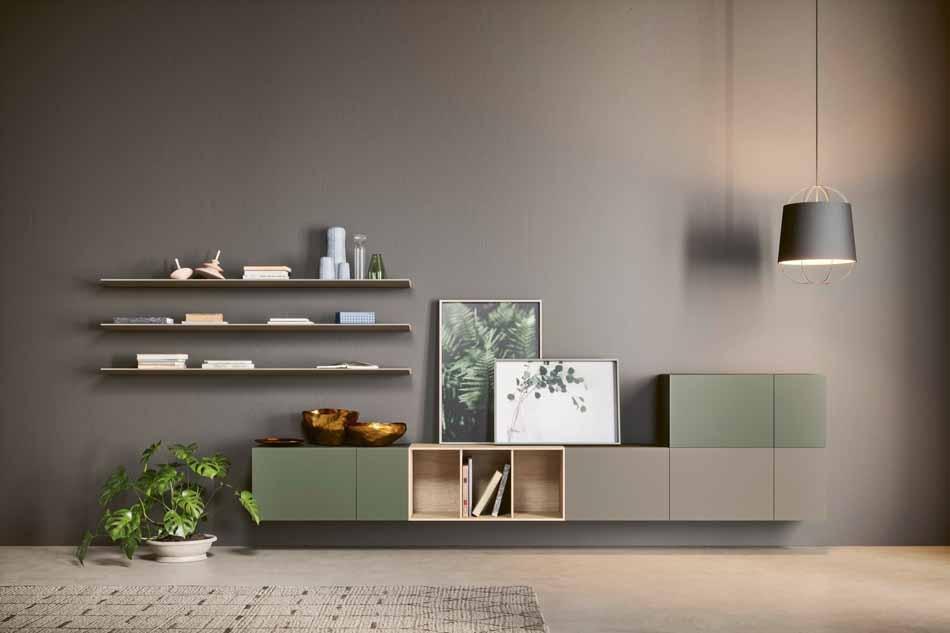 Novamobili 2325 Living Ideals – Benefit Arredo Moderno