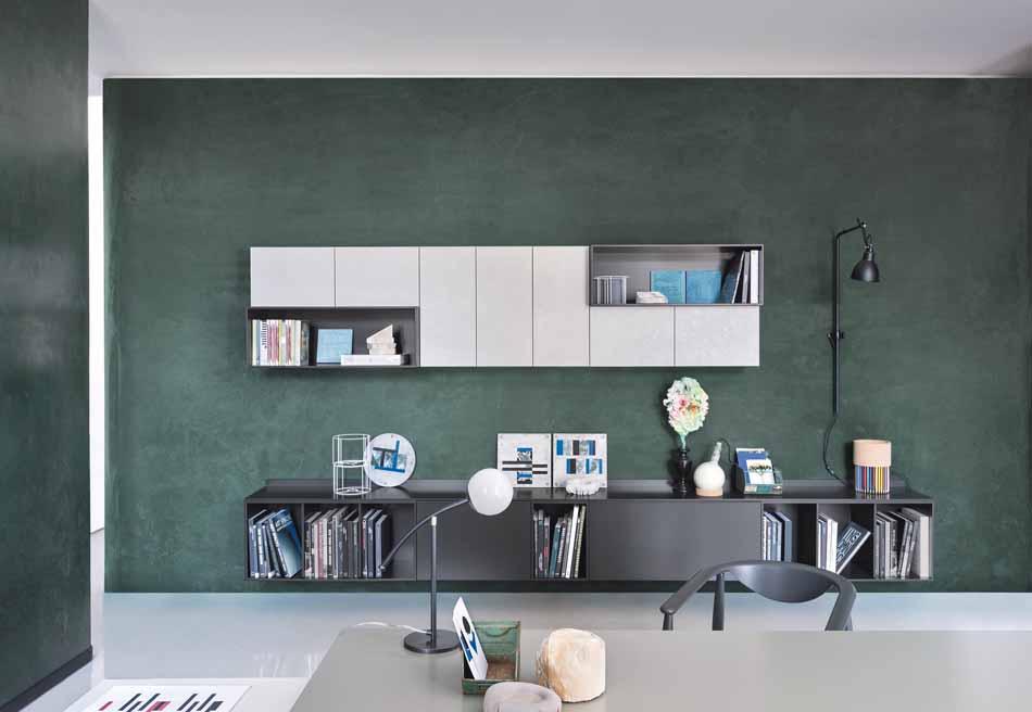 Novamobili 2329 Living Ideals – Benefit Arredo Moderno