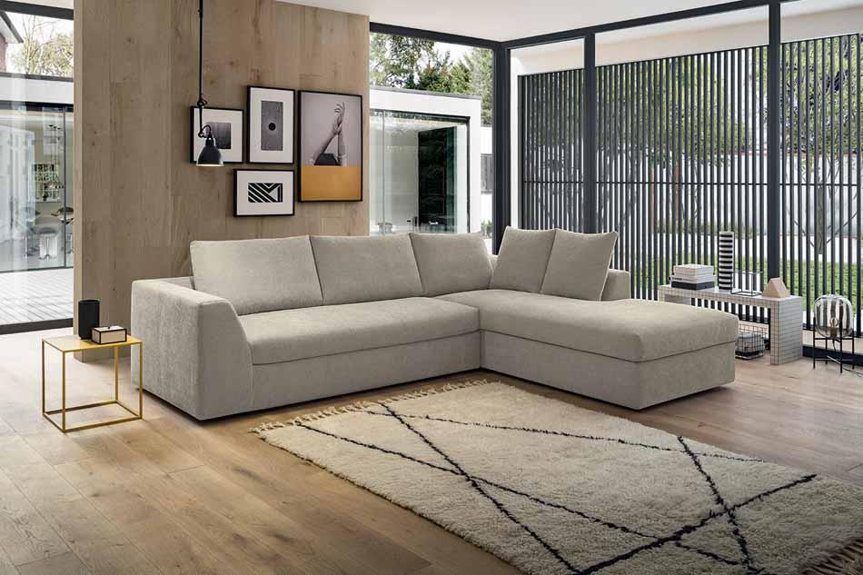 Salotti Felis 4192- Divani Aston – Benefit Arredo Moderno