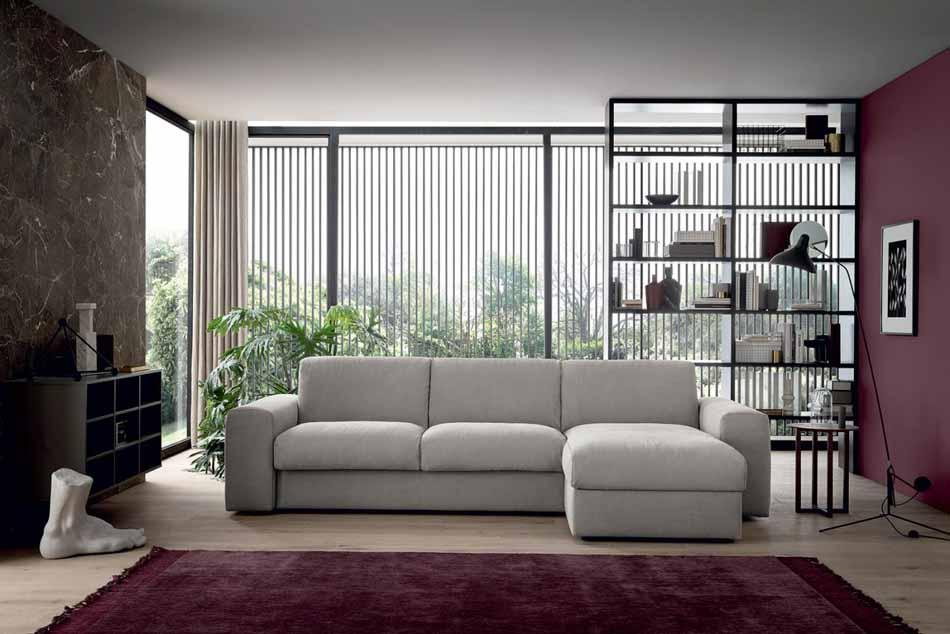 Salotti Felis 4203- Divani Spicke – Benefit Arredo Moderno